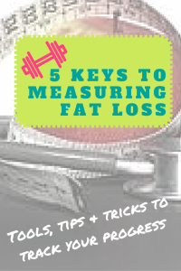 fat loss measurement
