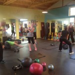 Sandpoint Personal Trainer