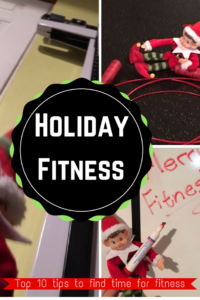 Holiday Fitness