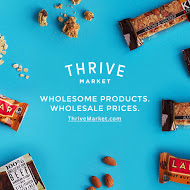Thrive Market clean eating