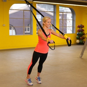 TRX Home workout Equipment